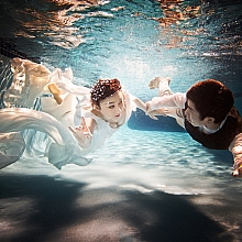 Under Water Photography Sydney
