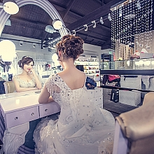 Makeup Stylists Photography Sydney